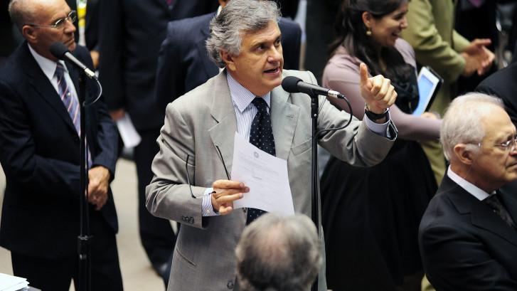 Foto: Gustavo Lima - Agência Câmara