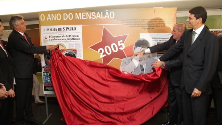 2013-02-27 Placa de inauguração de 2005 - SLJ 099