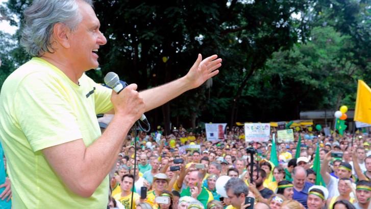 Caiado - protestos 1303 - Divulgação3