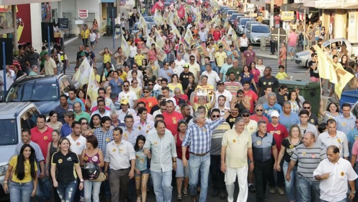 Caiado Divulgação - 23-09-16