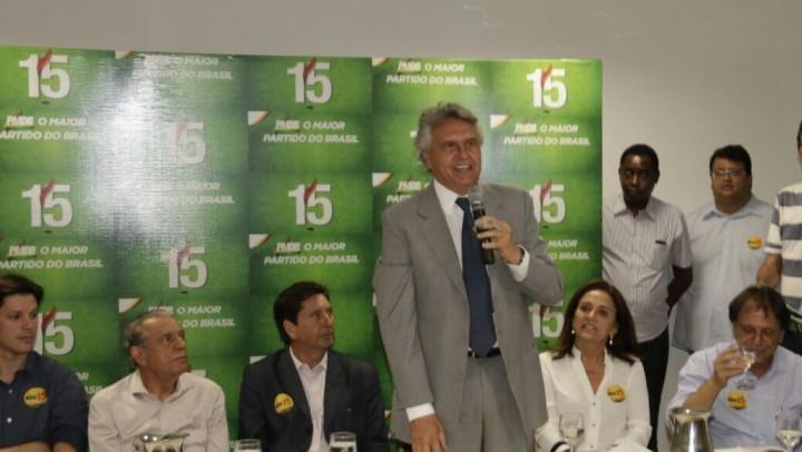 Ronaldo Caiado - divulgação - 06-10-16 (1)