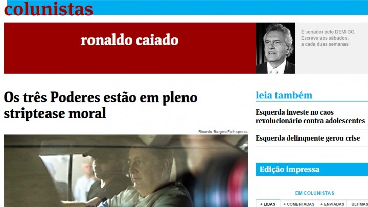 folha