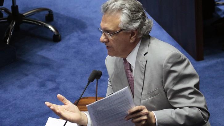 Discurso do Senador Ronaldo Caiado - SLJ 389 web