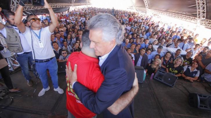 SenadorCanedo-FotoLeandroVieira