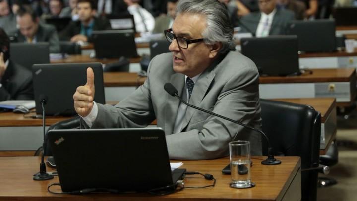 Ronaldo Caiado DIVULGAÇÃO Crédito Sidney Lins Jr