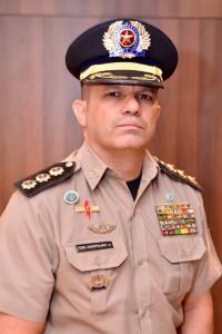 Coronel Newton Nery De Castilho