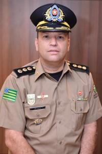 Coronel Renato Brum dos Santos