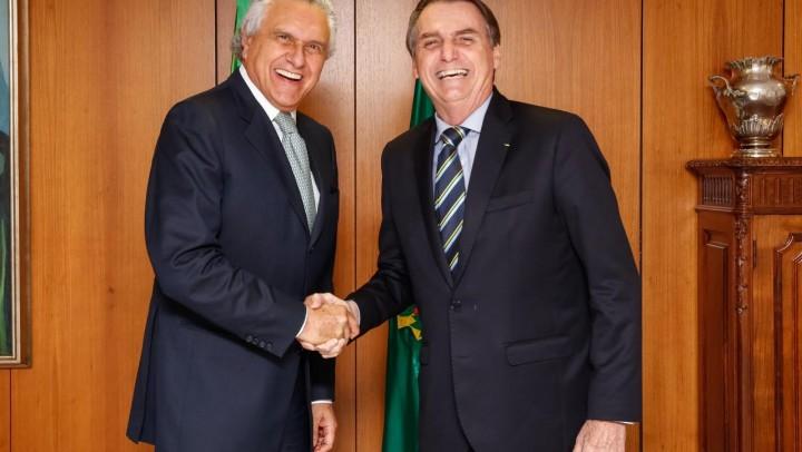 Foto: Presidência da República/Arquivo.