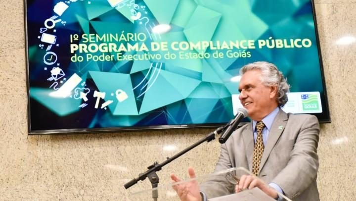 Seminário Compliance Público 2