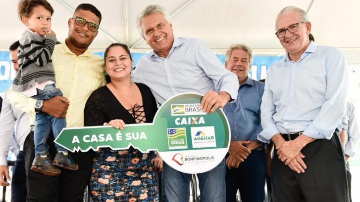 Foto:  Octacílio Queiroz