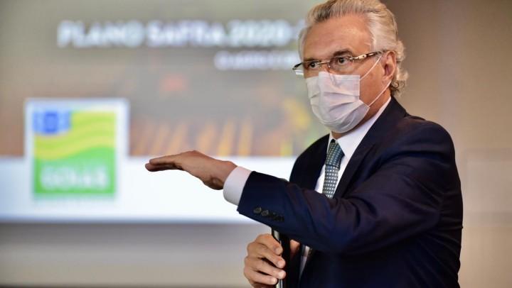 Lançamento Plano Safra Goiás 2020-21 (1)