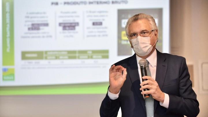 Lançamento Plano Safra Goiás 2020-21 (3)