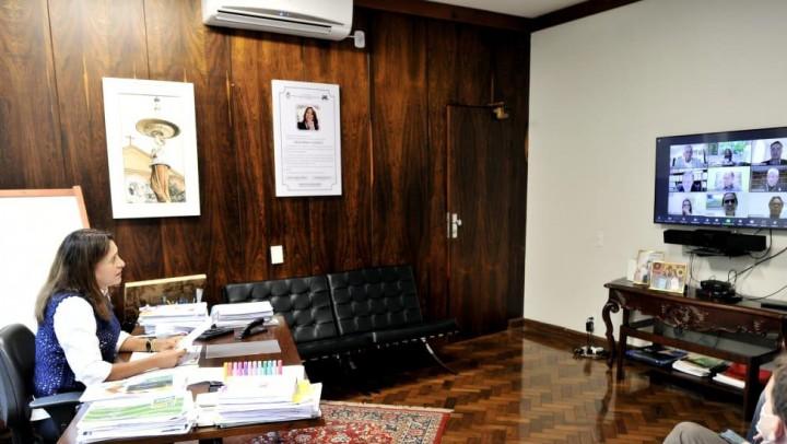 Pagamento de dívida do Bolsa Universitária Foto Secom Goiás (2)