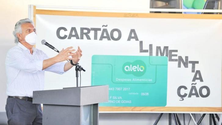 Investimentos do Governo de Goiás na Educação Foto Secom (2)