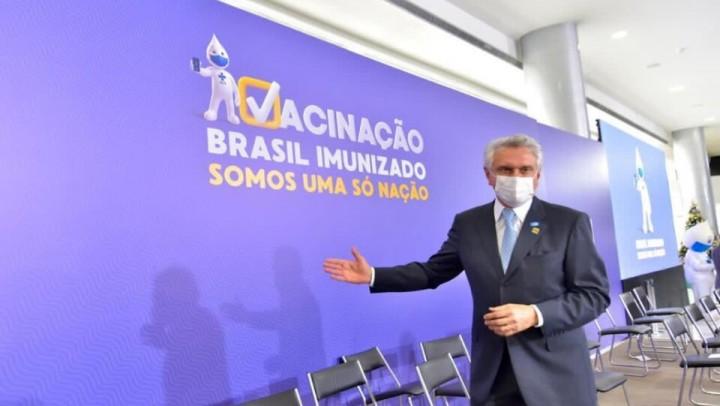 Foto: Secom Goiás